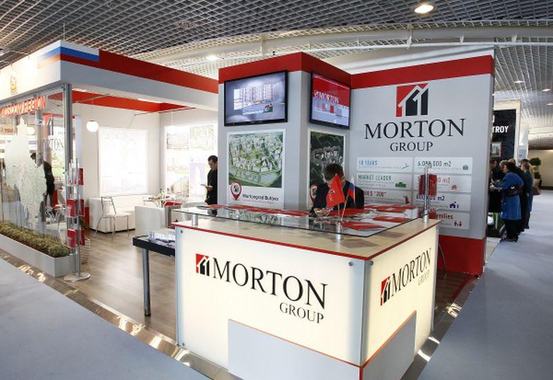 типография может главный офис строительной компании мортон фото разделе